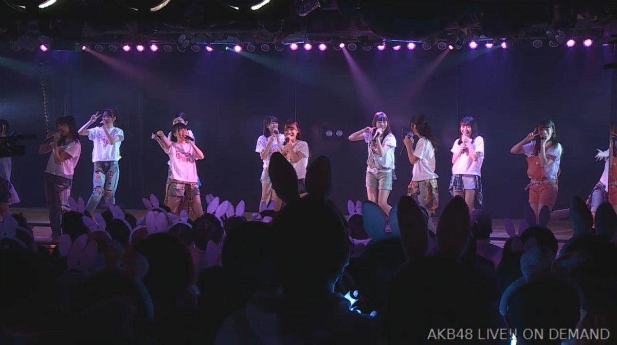 【悲報】AKB48劇場が地獄絵図w w w w w w w w w w w w w w w w