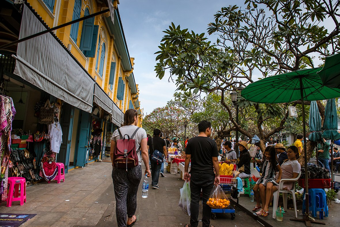 test Twitter Media - Today is International Human Rights Day, and marks the end of 16 days of activism to eliminate violence against women. #HearMeTooBMS worker Ashleigh Gibb supports women working in Bangkok's red light district. Read how she keeps her spirit strong here: https://t.co/8t0NGlbvt0 https://t.co/6xV5vSWmby