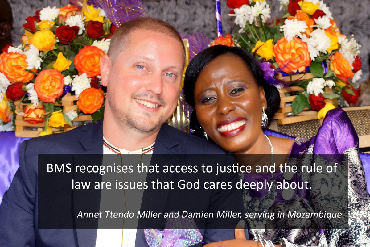 test Twitter Media - The Millers love serving with us because they know that BMS is passionate about bringing justice to people who need it, just as they are.If you want to use your passion to serve God overseas, check out our overseas vacancies today: https://t.co/hQxCdv3xet https://t.co/ti9iQG0YIg