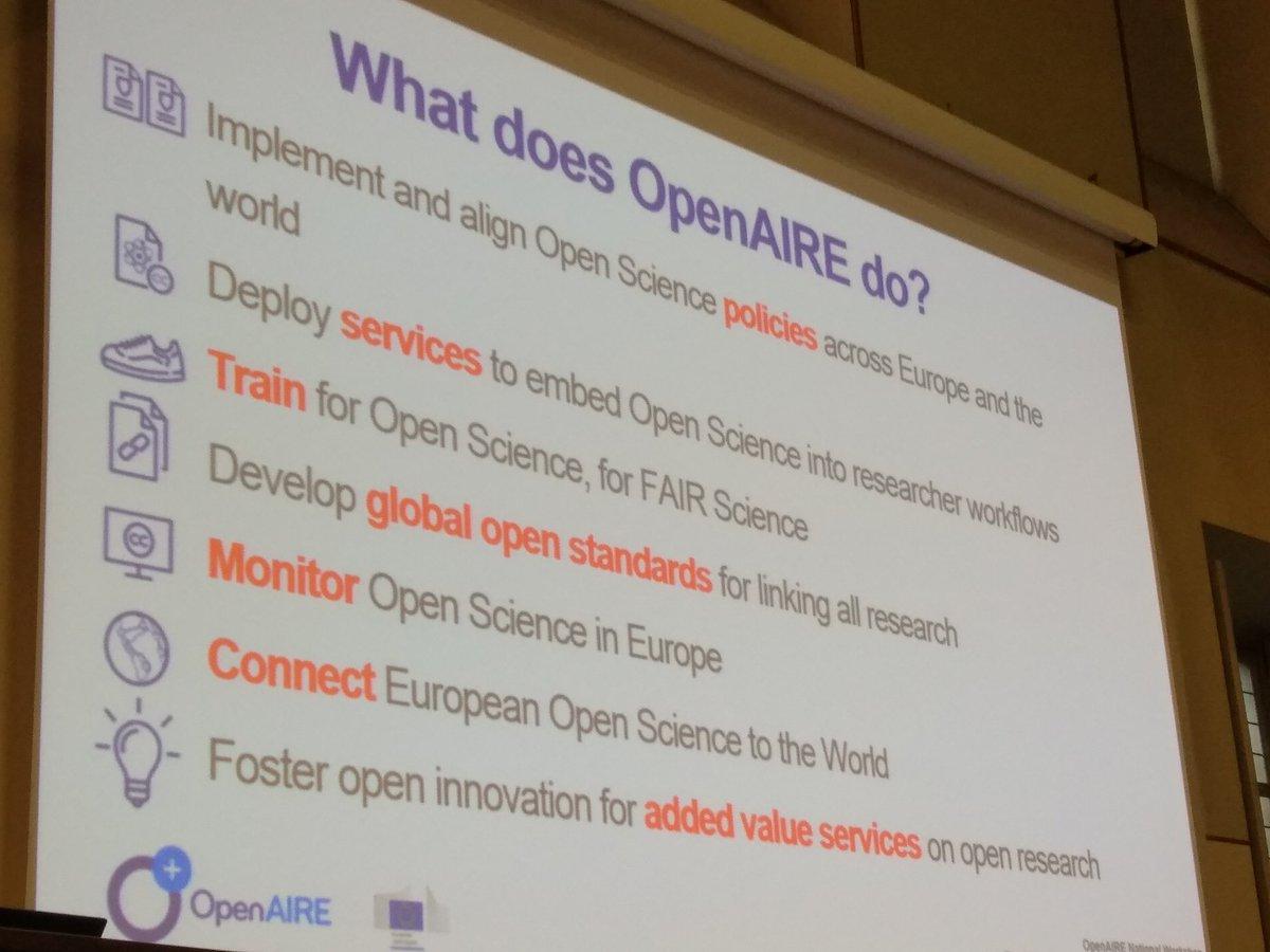 @OpenAIRE_eu