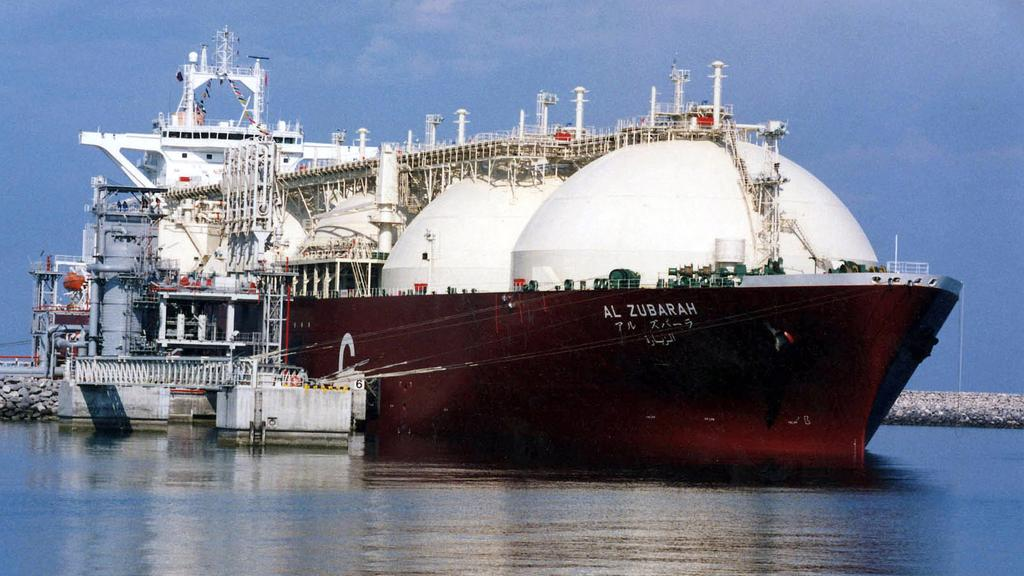 #Australia Overtakes #Qatar as World's Largest #LNG Exporter https://t.co/FnjRkZG4gU