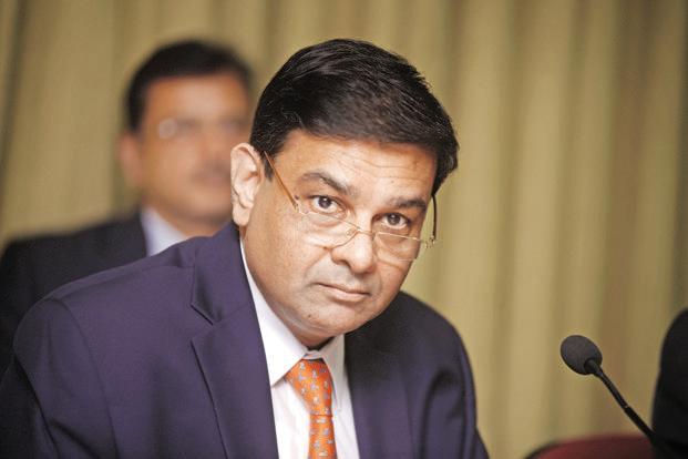 #BreakingNews | RBI GOVERNOR URJIT PATEL RESIGNS