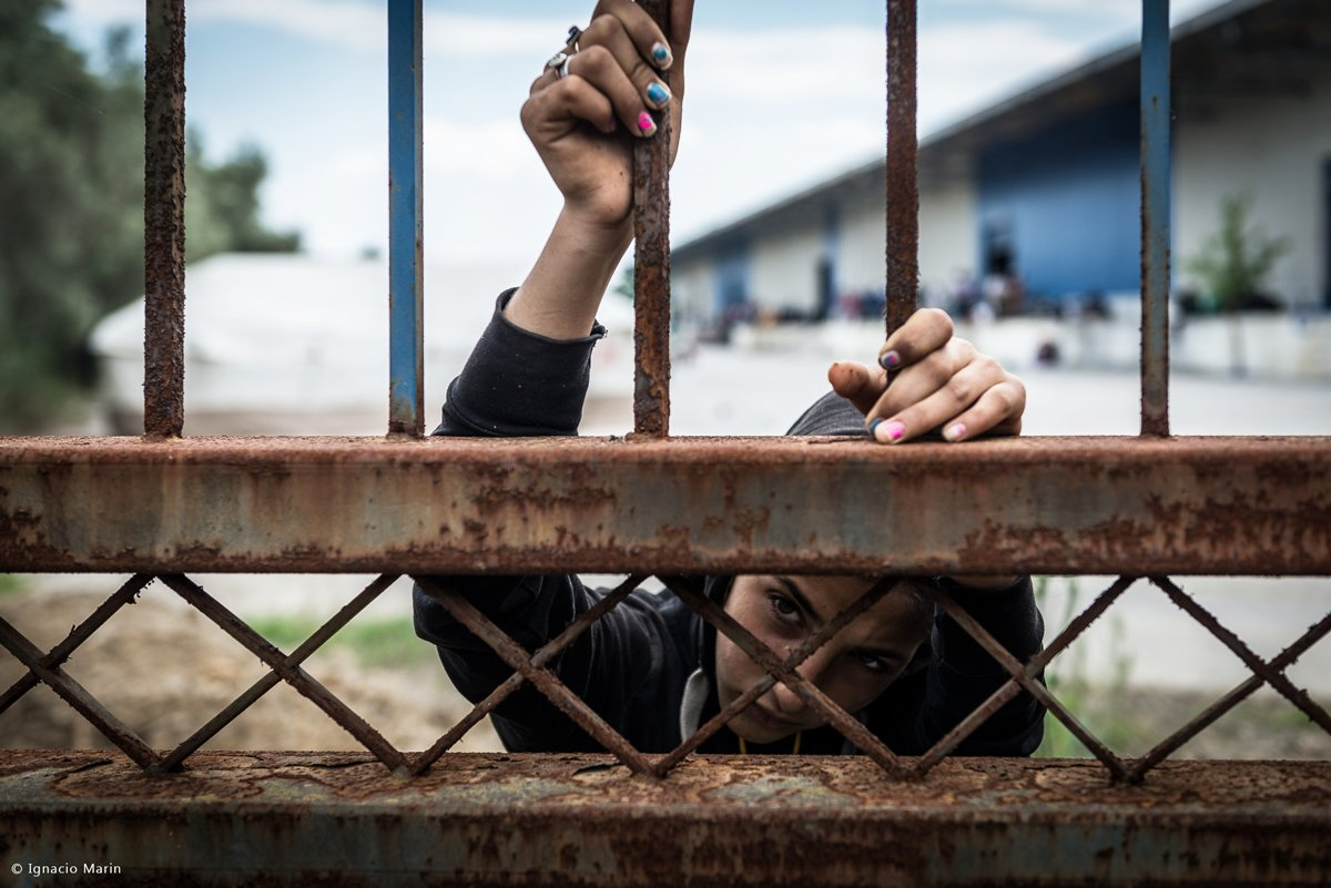 No human being is illegal No human being is illegal No human being is illegal No human being is illegal No human being is illegal No human being is illegal  On #HumanRightsDay, stand #WithRefugees, #StandUp4HumanRights  https://t.co/T5GjWDPpl9  #ForMigration