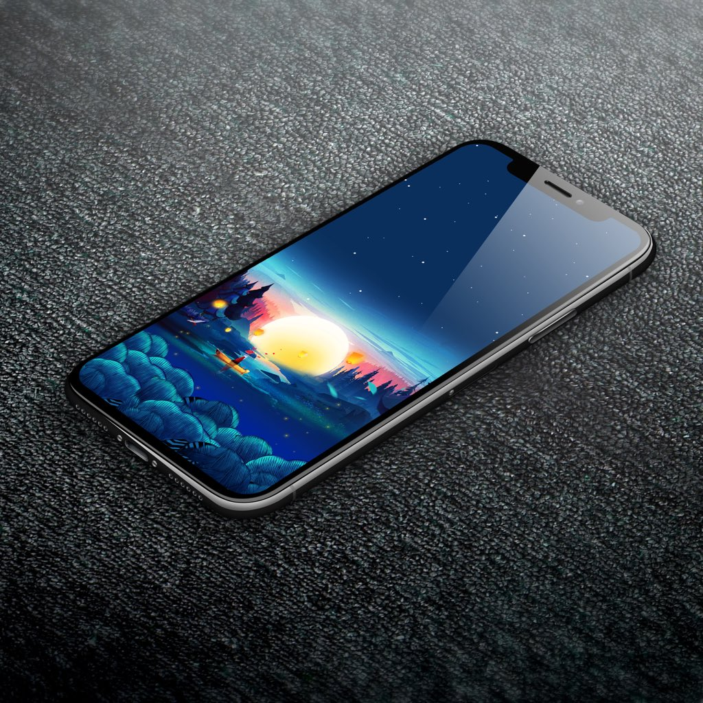 Rt Background Lockscreen Homescreen Wallpaper Ios12