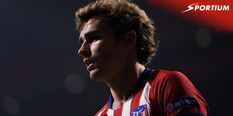 ⚡️ El #Atleti, en busca de un nº 9⃣ que acompañe a #Griezmann. ¿Quién será el siguiente?  ❌ Mandzukic ❌ Vietto ❌ Jackson Martínez ❌ Gameiro ❌ Kalinic ✅ (?)