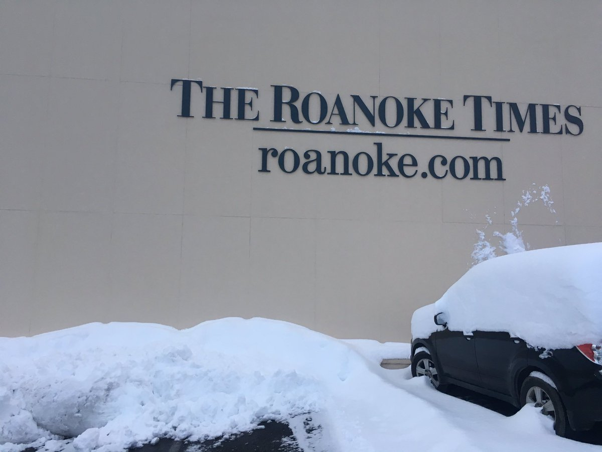 The Roanoke Times on Twitter: