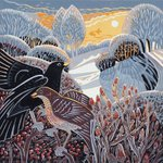 Image for the Tweet beginning: Annie Soudain