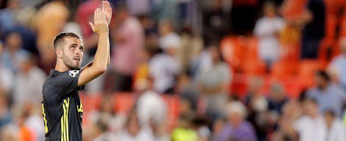Miralem Pjanic feels 'this is the best #Juventus ever' & tells Paul Pogba 'he'd be more than welcomed back' https://www.football-italia.net/131855/pjanic-best-juve-ever… #MUFC #UCL