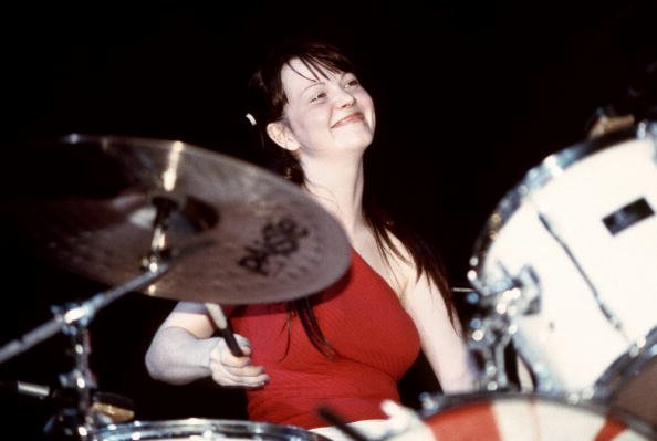 Happy 44th birthday Meg White