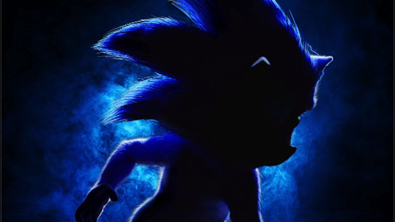 Get your first look at Sonic The Hedgehog in his new live action movie.  https://t.co/H9F2IQz72s https://t.co/IqeIEw6tuP