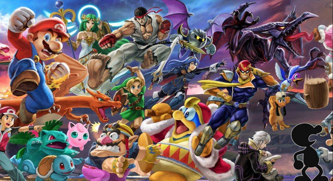 """Pourquoi """"Super Smash Bros Ultimate"""" est bien plus qu'un jeu de baston"""