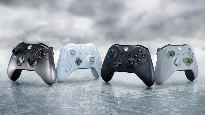 $10 off controllers until December 22 makes it easier to spread holiday cheer: https://xbx.lv/2SIhwZz