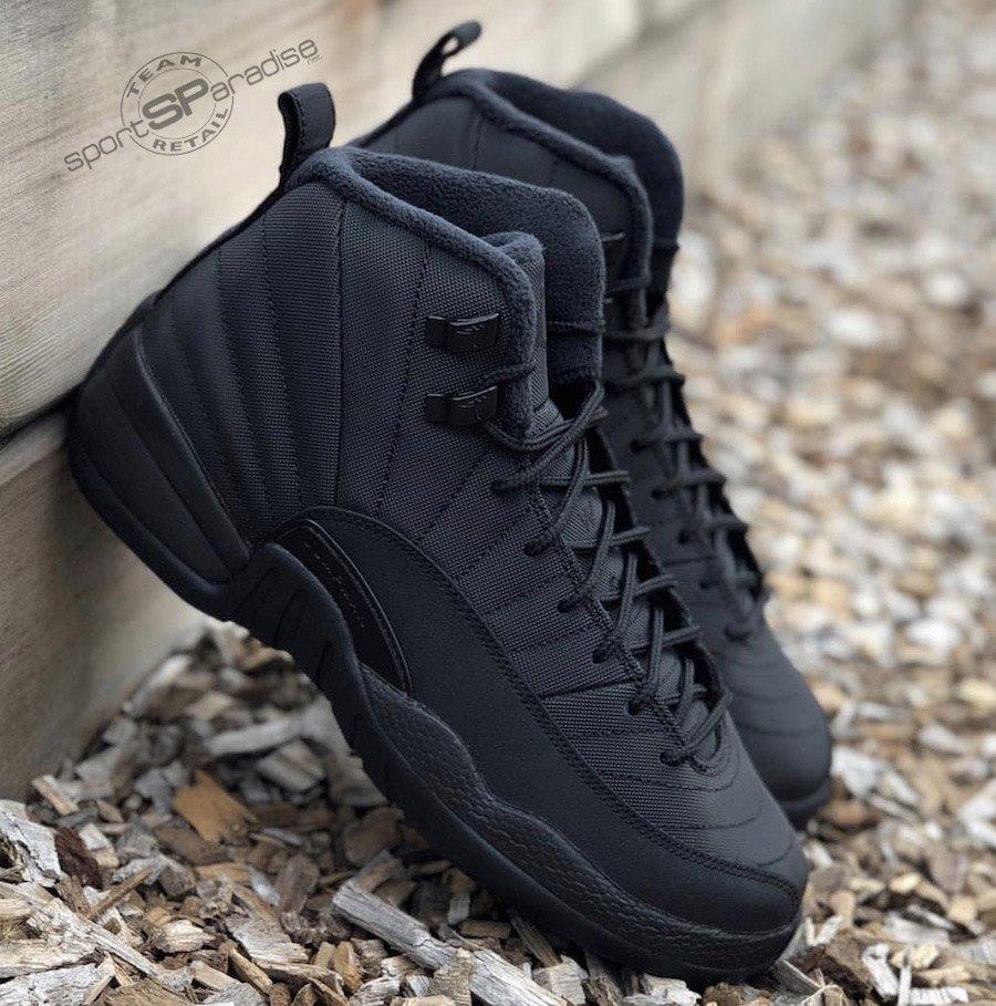 092baec7f48 Nike Retro Release Air Jordan 12 -