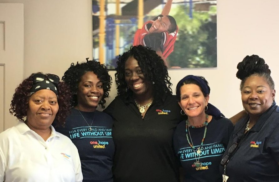 test Twitter Media - Recently, One Hope United's St. Louis, MO office was featured on https://t.co/vcJzp8pMG9. The article touches on the history of One Hope United and how we arrived at where we are today! https://t.co/bYgLfCBZuJ https://t.co/dPzlKv1Mx5
