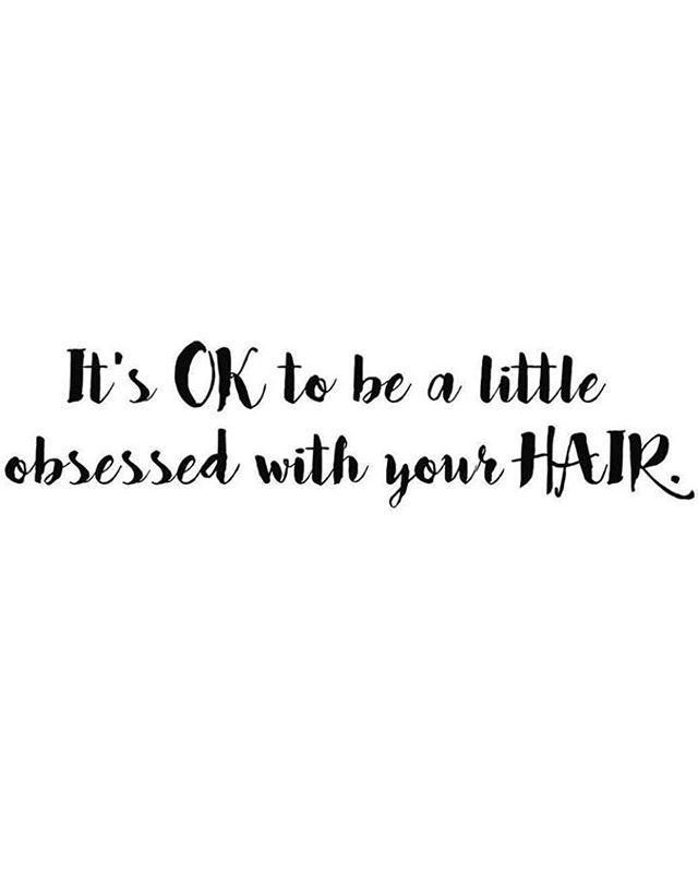 Tufties Salon On Twitter Hair Quote Summerhair