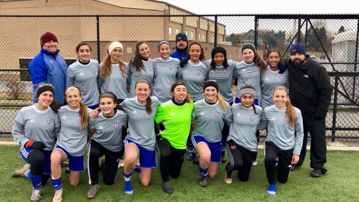 Soccer: Millville Pride U-16 wins tourney title https://t.co/iye8y8j3TR