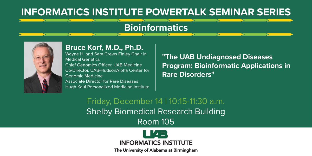 UAB Informatics Institute