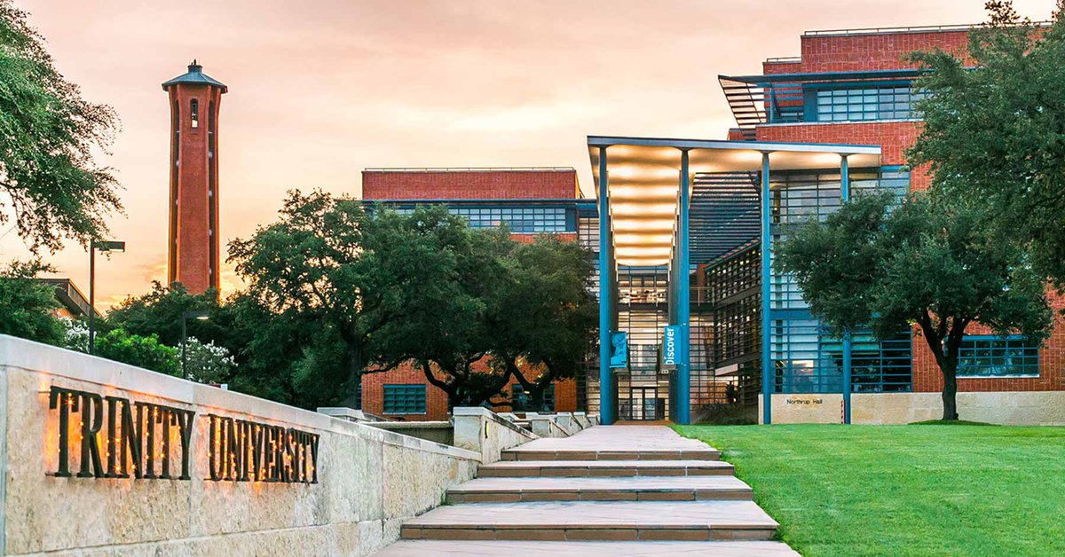 Trinity University is a great place to be a biologist! Were now hiring in *three* positions - two distinguished professors (one in eco/evo, one in cell/molec) and a visiting asst professor to teach intro bio labs. See ads for each position in this thread!