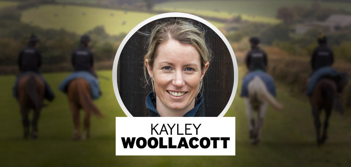 Saturday was a mild setback, but it's all part of the learning curve. @k_woollacott still has her sights set on the main targets in spring after Lalors third at Sandown. Read more here ⬇ blog.betway.com/horse-racing/k…