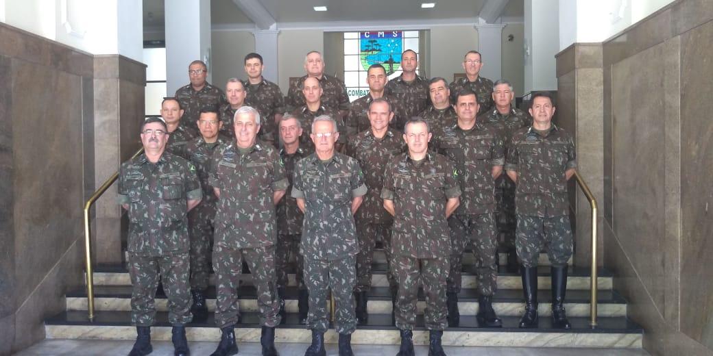 Comando Militar do Sul on Twitter: