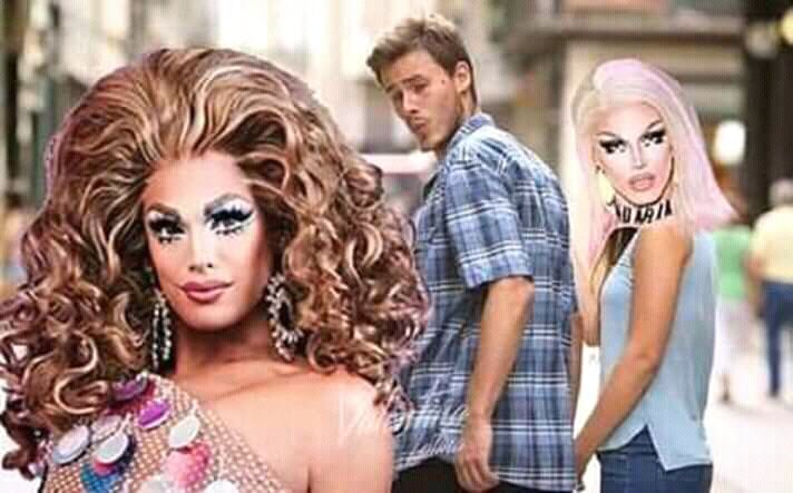 #DragRace Latest News Trends Updates Images - echevarrialepua