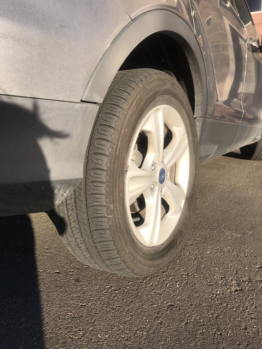 Brakes Plus Near Me >> Kylie Bearse On Twitter A Driver Flagged Me Down On 36 In