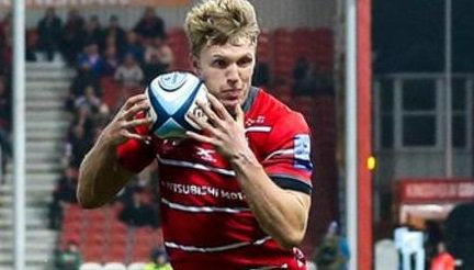 "test Twitter Media - ""He plays with no fear.""  Gloucester head coach Johan Ackermann has praised young back Ollie Thorley's ""tremendous"" form.  ➡️ https://t.co/edQOgyo67s https://t.co/wNzx7dimAH"