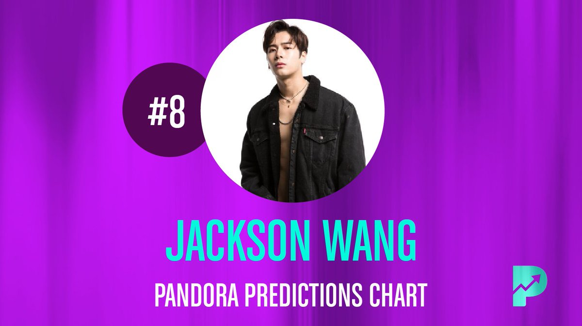 .@JacksonWang852 is featured on this week's Pandora Predictions chart (songs scored by @nextbigsound)! Hear his track 'Different Game' featuring @gucci1017 on our playlist: https://t.co/DNohKX9KYK