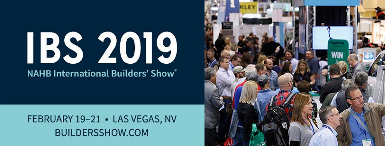 Image result for international builders show 2019