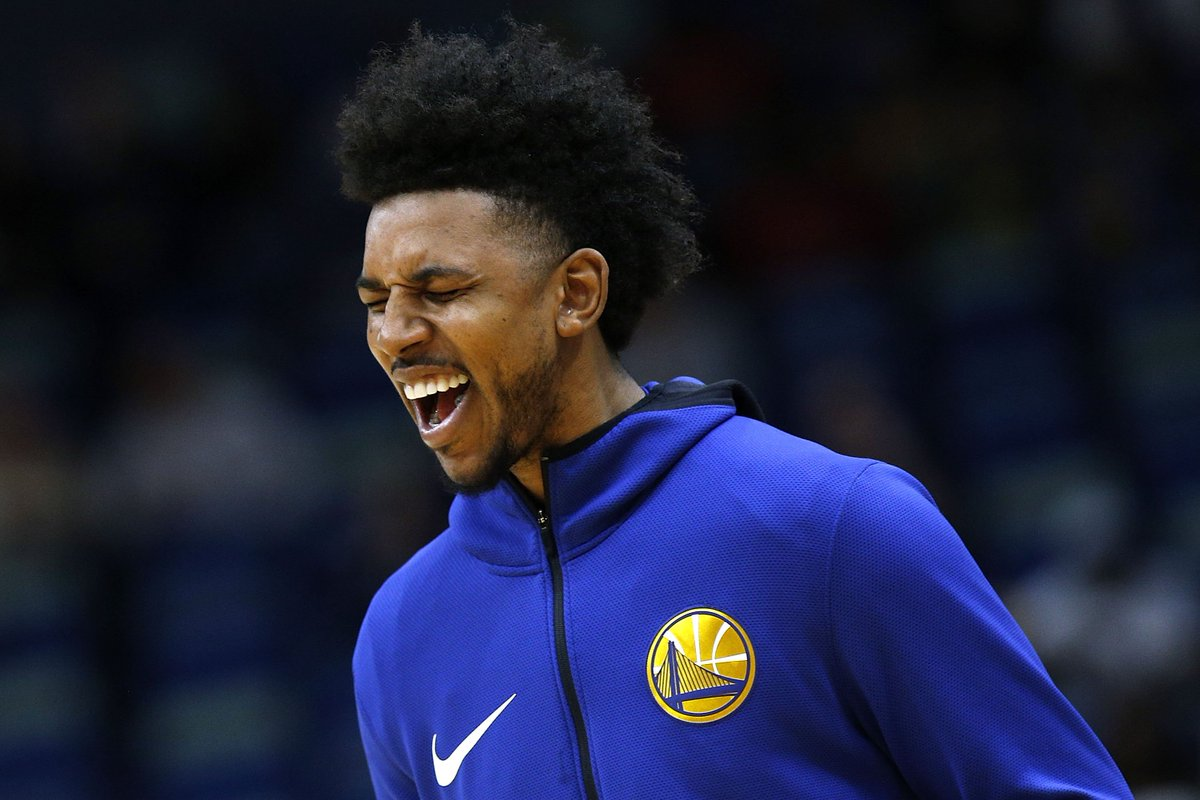 Swaggy P to Mile High. Nick Young is signing with the Nuggets.