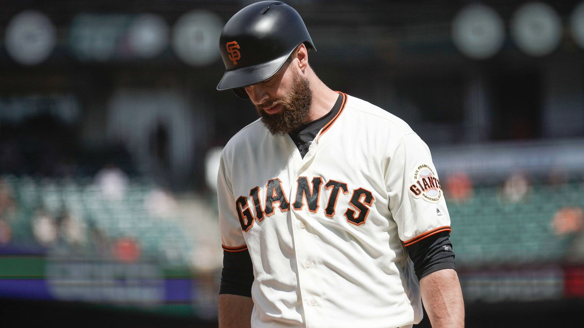 I like Belt, but I really like the idea to put Posey on 1st part of the time and put Garcia behind the plate and 1st the other part -- Garcia proved himself end of season. Heart, hustle and talent. @PavlovicNBCS