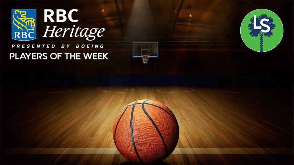 VOTE NOW: RBC Heritage Girls Basketball Player of the Week, Dec.10  https:// lowcosports.com/2018/12/10/vot e-now-rbc-heritage-girls-basketball-player-of-the-week-dec-10/ &nbsp; … <br>http://pic.twitter.com/wjOwPPDDob