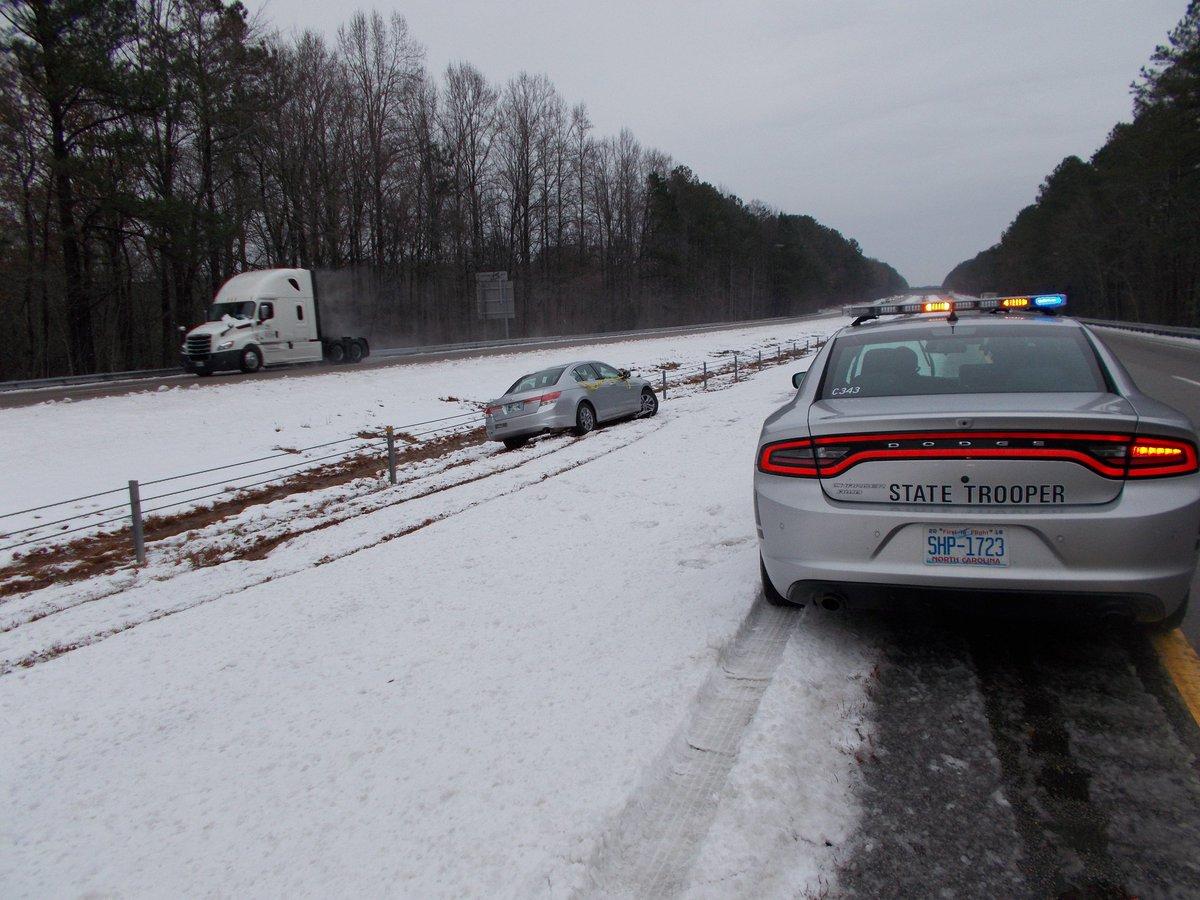NC Highway Patrol a Twitteren: