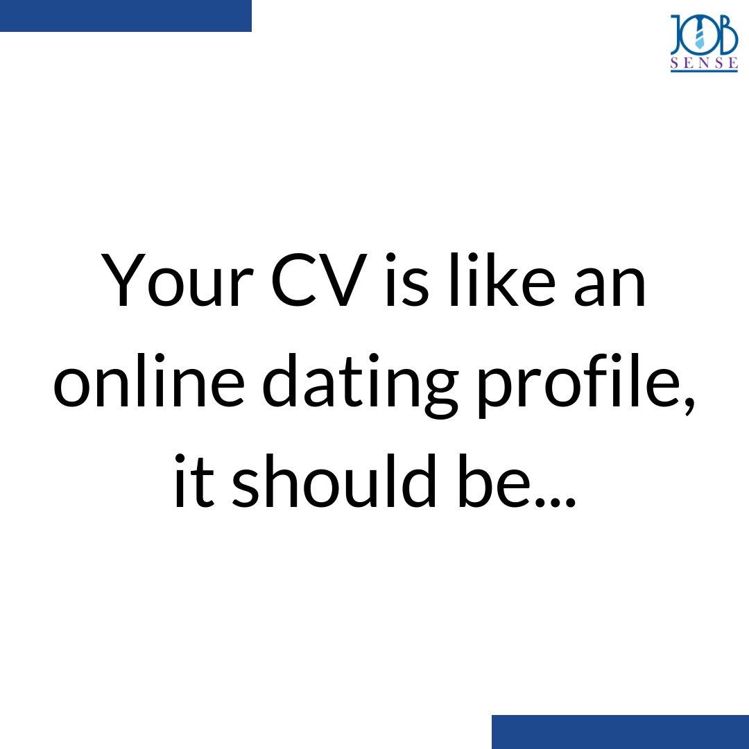 CV dating