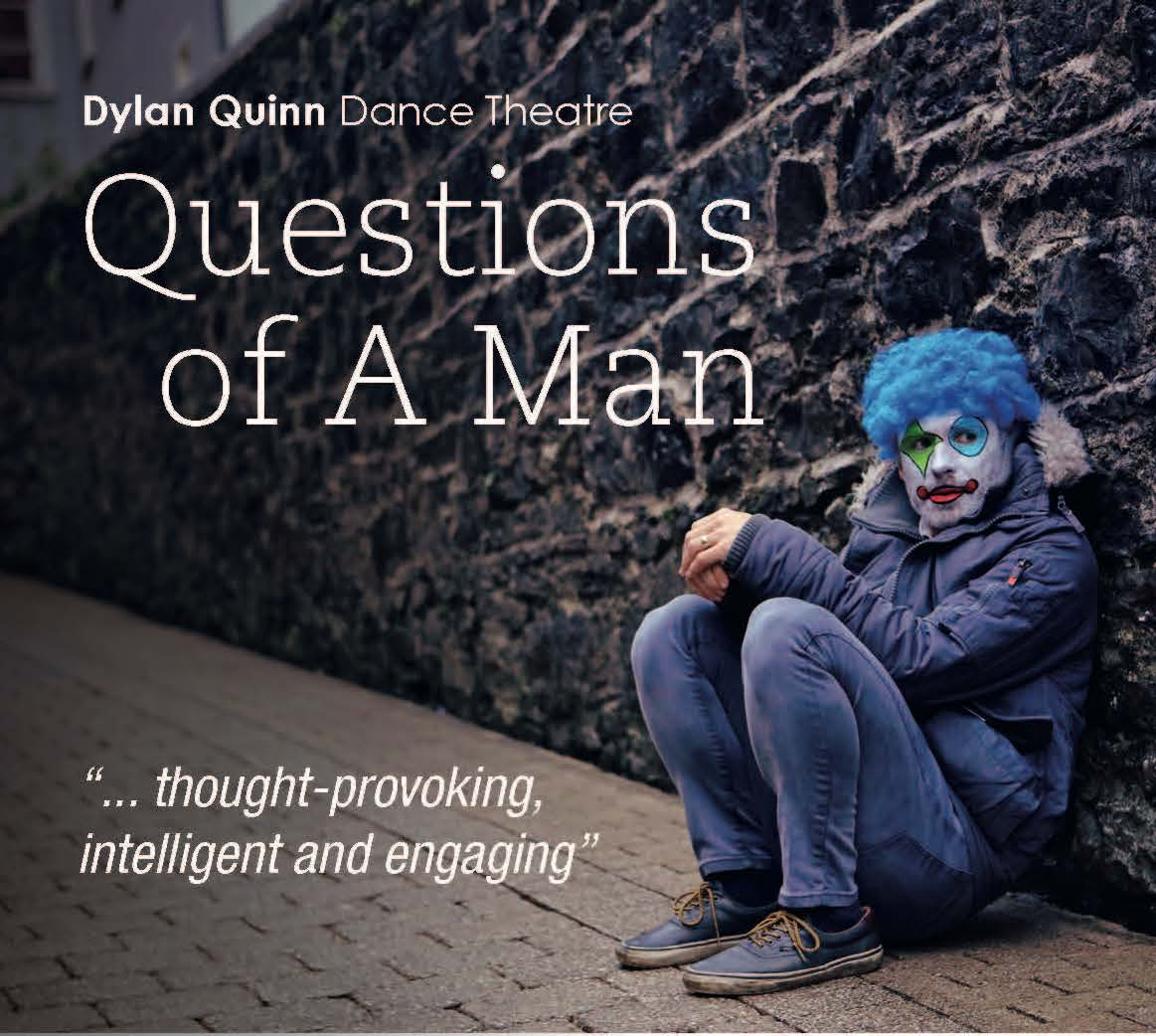 test Twitter Media - The Questions of A Man education project has been fascinating. Today we have been engaging young people in discussions exploring issues of consent and positive masculinity. We need more education like this!  Thank you to  @H4YNI for supporting this project #artsmatterNI https://t.co/UMAgO7t2n2