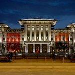 Cumhurbaşkanlığı Kültür Twitter Photo