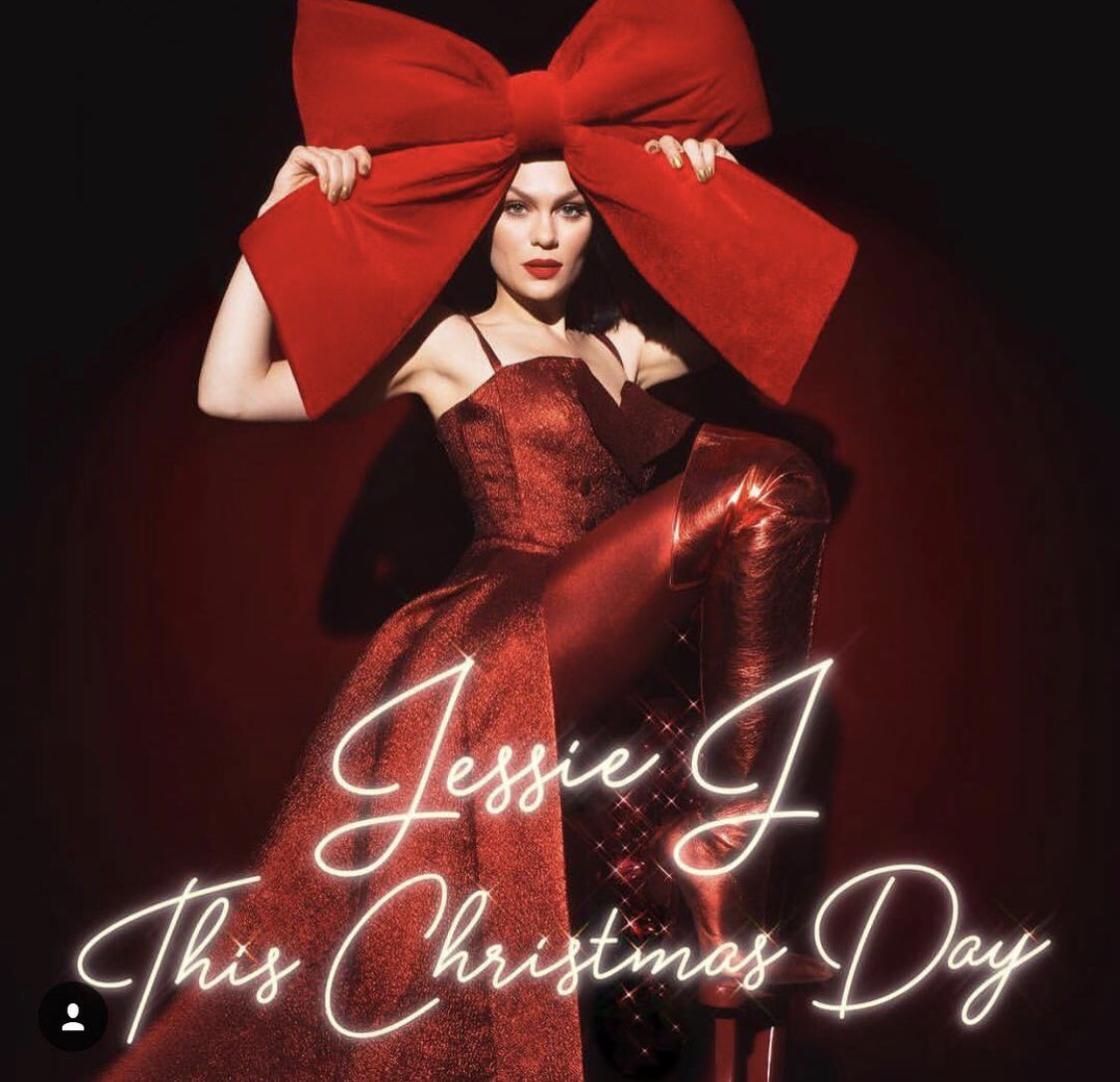 My album 'This Christmas Day' is available now on my website  http://www. jessiejofficial.com  &nbsp;   and on all streaming platforms <br>http://pic.twitter.com/6h3ePqbIIc