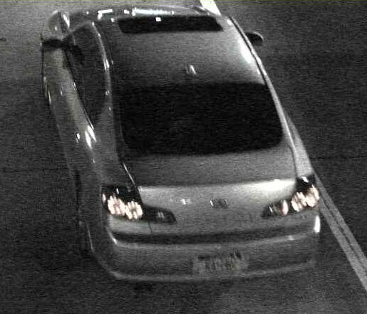 WANTED FOR HOMICIDE: On 12/9 at 4:47 am on the Belt Parkway at 4th Ave ramp, the victim was found laying next to his car unconscious & unresponsive with trauma to his head. Suspect fled in gray/silver 2006 Infiniti G35, NY plate JEA 2402. Call  at @NYPDTips wit#800577TIPSh info.