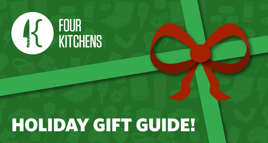 Are You Looking For The Perfect Gift Someone Who Works From Home Four Kitchens Created Our 2018 Guide With Digital Nomads In Mind