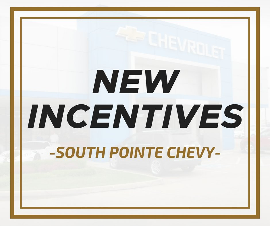 South Pointe Chevrolet Southpointechev Twitter