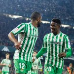 Image for the Tweet beginning: 📸Galería de fotos del @RealBetis