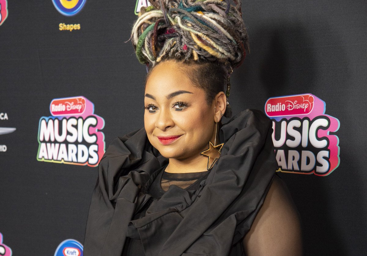 Happy Birthday @ravensymone!