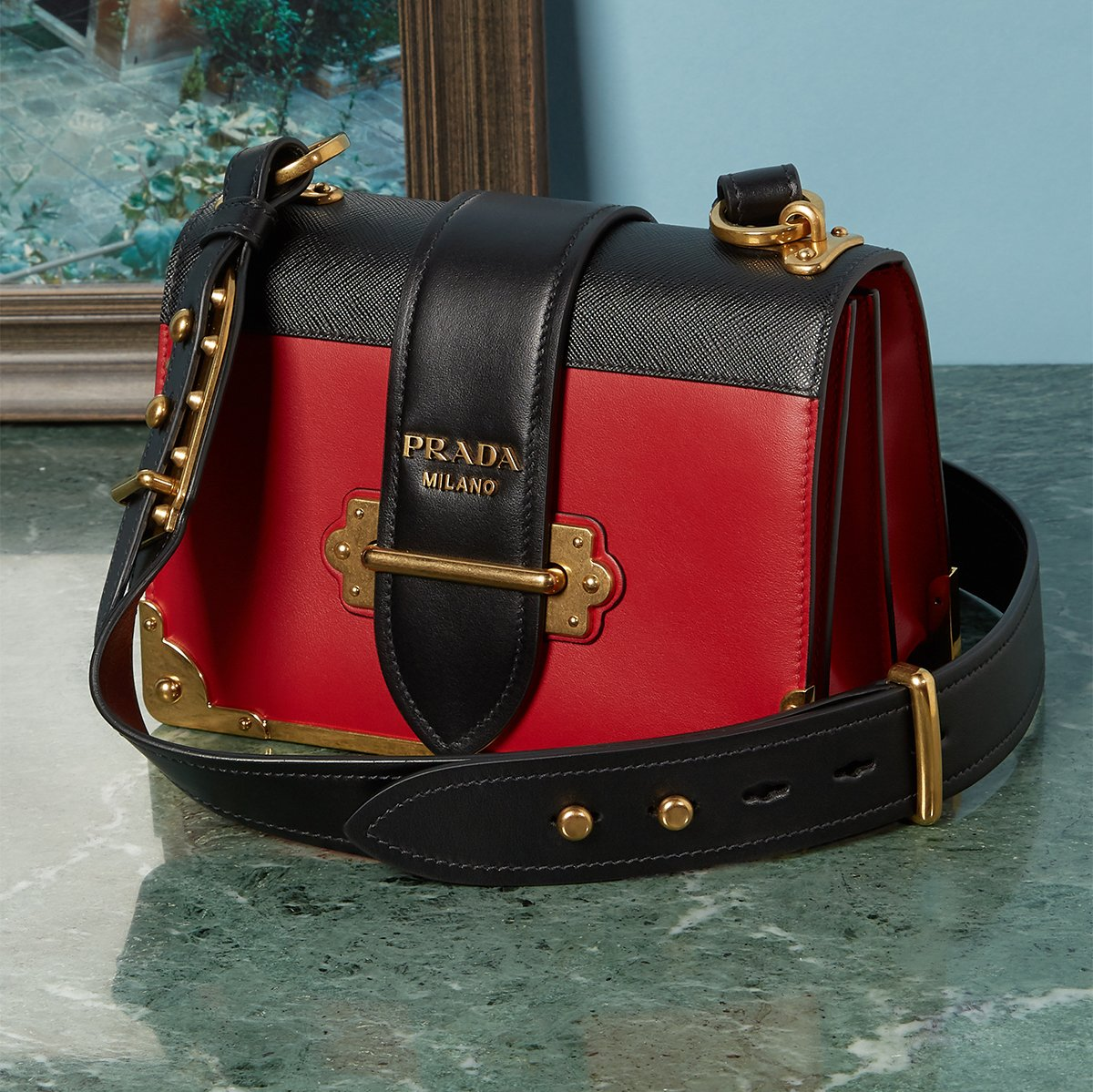 6fd0a124aea5 the elegant cahier has become one of the labels most covetable bags get  yours here