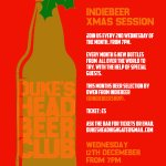 Image for the Tweet beginning: the NEW Duke's Head Beer