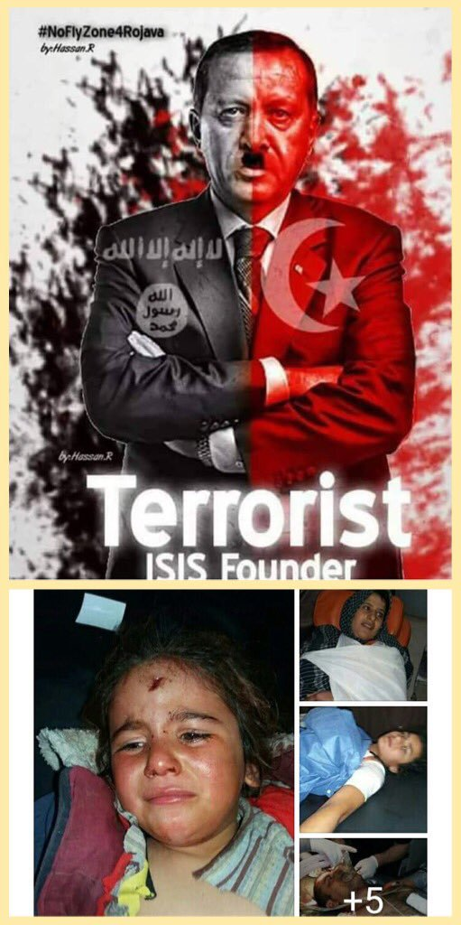 To everyone in the world has to understand that is Erdogan wants to reclaim empire that was destroyed&amp; accuse MBS over #Khashoggi not cus he wants Justice but to have back two Holy mosques.He has done many crimes to his people and the country has many prisoners without Justice<br>http://pic.twitter.com/c97Zrarugg