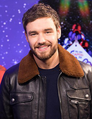 #LiamPayne hints at a possible #OneDirection reunion over christmas during an interview with Capital Radio at the Jingle Bell Ball on Saturday.👩‍🎤🔥😍 https://t.co/ZAZgRhJyJ7