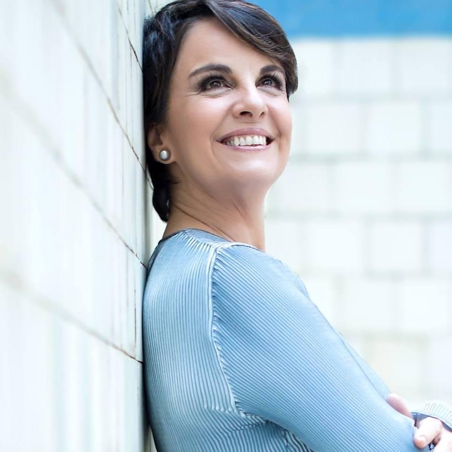 Entrevista: Leila Pinheiro (@leilapinheiro) revela que prepara mais um disco com a obra de Guinga. Ela falou com exclusividade com @LeandroGouveia no Bandeirantes Acontece. Ouça: https://t.co/q18IRAXrXG  #FocoEmVocê
