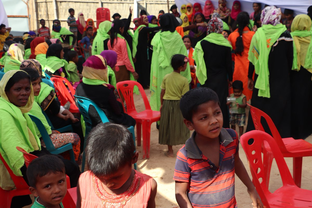 women in bangladesh today
