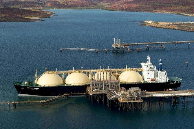 #Australia overtakes #Qatar as top global #LNG exporter https://t.co/SHawwAZPHi
