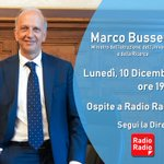 #Bussetti Twitter Photo